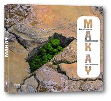 Couverture du livre Makay d'Evrard Wendenbaum
